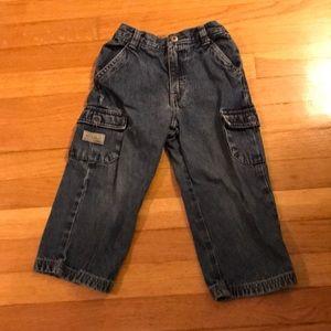 FREE 🙌🏻🙌🏻 wrangler jeans